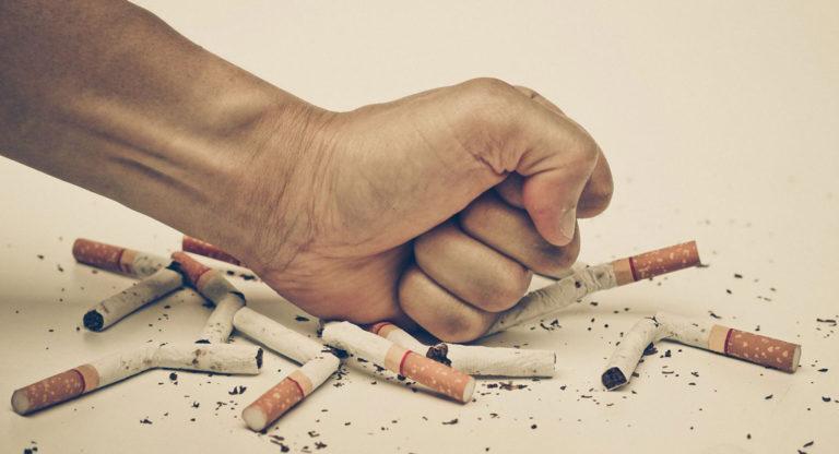Τσιγάρο και Αλκοόλ