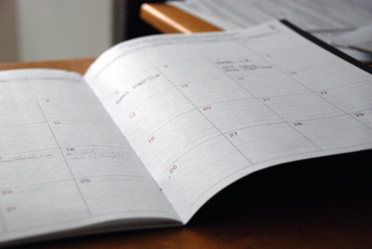 Νέο εβδομαδιαίο πρόγραμμα μαθημάτων – Ισχύει από 23/2/2021